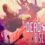 Dead Cells — хардкорная метроидвания продолжает привлекать игроков, состоялся релиз дополнения Rise of the Giant на PS4 и Switch