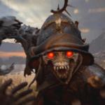 Динамичный геймплейный фрагмент шутера Witchfire с фестиваля Pixel Heaven 2019