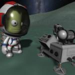 Для Kerbal Space Program выпустят DLC с исследованием планет и робоконечностями