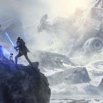 EA рассказала, когда и где покажет геймплей Star Wars Jedi: Fallen Order