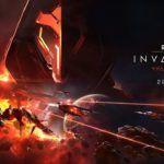 EVE Online — Анонсировано следующее масштабное дополнение «Invasion»