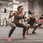 Фитнес как наука о физическом здоровье человека