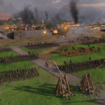 Гайд по дипломатии в Total War: Three Kingdoms