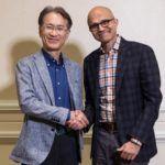 Генеральный директор Sony назвал консольный рынок нишевым и дал разъяснения по поводу партнерства с Microsoft