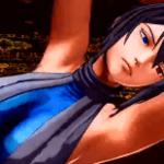 Холодный взгляд, острые клинки — SNK представила Шики в новом трейлере Samurai Shodown