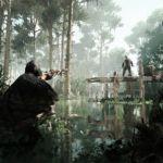 Hunt: Showdown прибыла в Xbox Game Preview