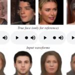 Исследователи создали ИИ, определяющий внешность человека по голосу