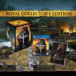 Kingdom Come: Deliverance — скоро игроки смогут купить королевское лимитированное издание ролевой игры от Даниэля Вавры