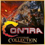 Konami анонсировала состав сборника Contra Anniversary Collection