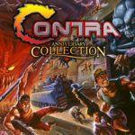 Konami раскрыла состав юбилейного сборника Contra Anniversary Collection