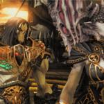 Крупная торговая сеть засветила Switch-версии Biomutant и Darksiders II: Deathinitive Edition