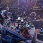Кукольный сериал Dark Crystal: Age of Resistance стартует в конце августа