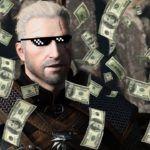 Львиная доля продаж The Witcher 3: Wild Hunt пришлась на PC