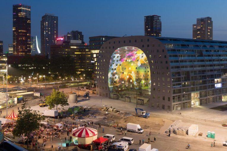 Топ-10 умных зданий в мире