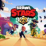 Мобильная MOBA-игра Brawl Stars