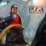 Мечта, которая умерла — Sony Santa Monica рассказала об отмененном футуристичном проекте Internal-7 для PlayStation 4