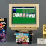 Mortal Kombat, пасьянс «Косынка» и Super Mario Kart вошли в зал славы видеоигр