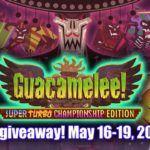 На Humble Bundle можно бесплатно получить Guacamelee!