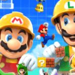Nintendo поделилась новыми подробностями Super Mario Maker 2