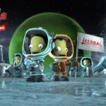 Новое космическое приключение в дополнении Breaking Ground для космосима Kerbal Space Program