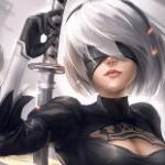 Новый мод позволяет играть за сексуального андроида 2B в Sekiro: Shadows Die Twice