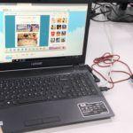 Новый поставщик ноутбуков на российском рынке