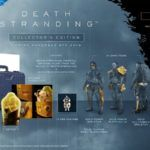 Новый трейлер и дата релиза Death Stranding