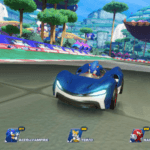 Обзор Team Sonic Racing