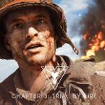 Операция «Меркурий» — EA представила дебютный трейлер новой карты для Battlefield V и датировала ее появление в игре