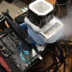 Оверклокеры разогнали оперативную память до 5,738MHz