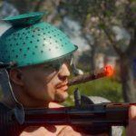 Пародийная королевская битва Cuisine Royale добралась до Xbox Game Preview