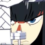 Первые 18 минут файтинга по мотивам аниме Kill la Kill