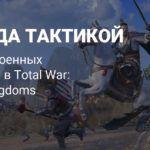 Подробности управления армией в Total War: Three Kingdoms