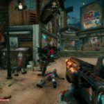 Превосходный геймплей в скучном открытом мире — критики о Rage 2