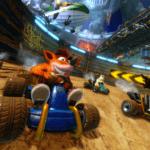 Превью Crash Team Racing Nitro-Fueled — поиграли в ремейк культовой гонки и спешим поделиться впечатлениями