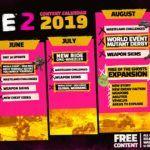 Rage 2 — Релизный трейлер и дорожная карта