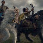 Рыцари Рен и не только на фото и видео со съемок «Звездных войн: Скайуокер. Восход»