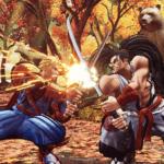 Samurai Shodown — новый файтинг SNK получит демку для Xbox One и PlayStation 4