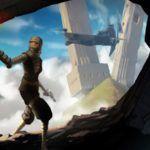 Серверы Worlds Adrift закроют в июле — игра оказалась недостаточно популярной