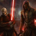 Слух: Lucasfilm работает над экранизацией Knights of the Old Republic