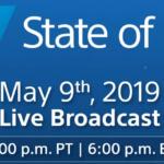 Sony анонсировала следующую презентацию State of Play — готовится показ нового эксклюзива для PlayStation 4