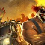 Sony снимет сериал по Twisted Metal