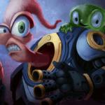Создатели оригинальных частей Earthworm Jim анонсировали разработку новой игры серии — она станет эксклюзивом Intellivision Amico