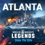 Создатели World of Warships: Legends рассказали об успехах игры