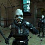 Создатели World War Z рассказали о желании сделать ремейк Half-Life 2
