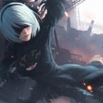 Square Enix рассказала о впечатляющих продажах Nier: Automata, провале Left Alive и планах на E3 2019