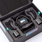 Стартовая волна VR-гарнитуры Valve Index была распродана в США молниеносно