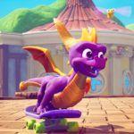 Тайваньская комиссия присвоила рейтинг Spyro Reignited Trilogy для PC