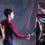 Трейлер «Человек-паук: Вдали от дома», спойлерящий последних «Мстителей»