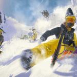 Ubisoft бесплатно раздает ПК-версию симулятора экстримального зимнего спорта Steep